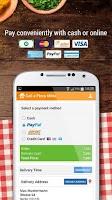 Screenshot of Lieferando.de: Order Food