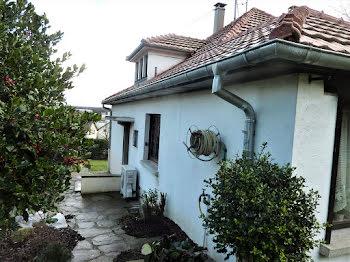 maison à Pfastatt (68)