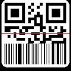 XScan - barcode, qr code scanner & generator icon