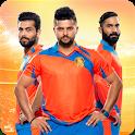 Gujarat Lions 2017 T20 Cricket icon