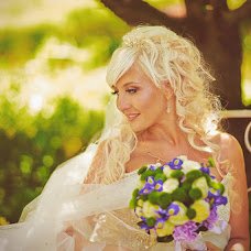 Wedding photographer Anna Monogarova (amonogarova). Photo of 16.08.2013