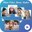 Photo Video Maker with Song icon