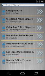 Live Police Scanner - Apps en Google Play