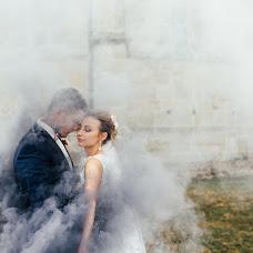 Wedding photographer Evgeniy Yanen (JevGen). Photo of 24.10.2018