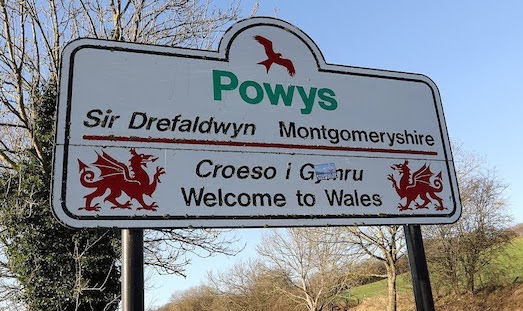 Montgomeryshire Parliamentary seat to remain