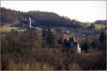 terrain à Marnac (24)