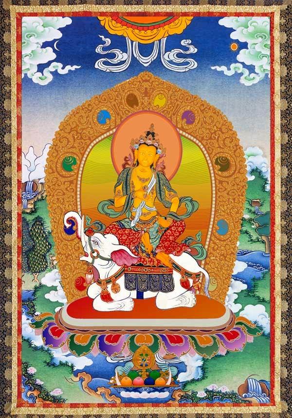 Sakradevanam Indra