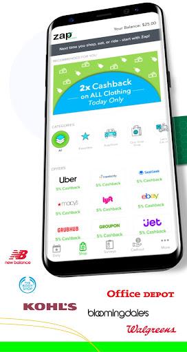 Zap Surveys - Earn Money and Gift Cards  Wallpaper 7