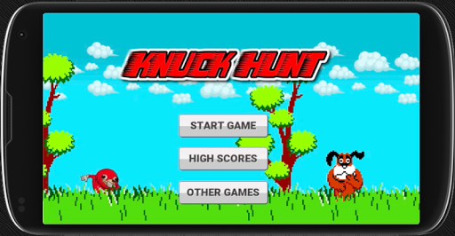 Knuck Hunt - Ugandan Knuckles apkmind screenshots 1