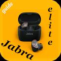 Guide Jabra Sound Elite icon