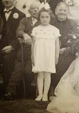Photo: Silvio i Auguste Roth z wnuczką Gerdą - prawnuczką barona von Roth