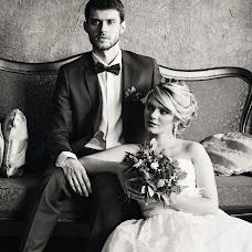 Wedding photographer Igor Shalygin (Shalygin). Photo of 17.04.2016