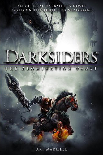 Photo: Darksiders: The Abomination Vault - author Ari Marmel