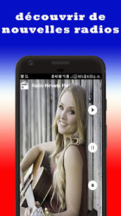 Download Radio Nirvana FM Haiti For PC Windows and Mac apk screenshot 2