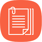 S8 Notes Download icon