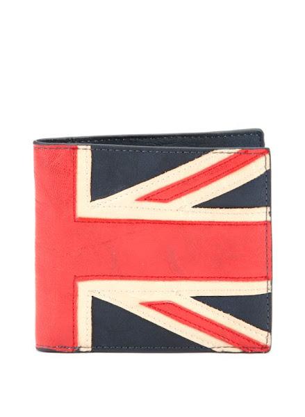Photo: Union Jack Flag Wallet £6.99  http://bit.ly/MaQpyn