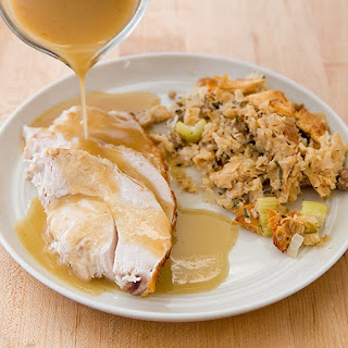 Slow Cooker Turkey Chablis