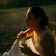 Wedding photographer Zhenya Pavlovskaya (Djeyn). Photo of 23.11.2017