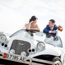 Wedding photographer Denis Romanchenko (ccop278). Photo of 04.11.2016