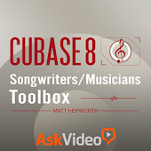 SongWriter & Musicians Toolbox
