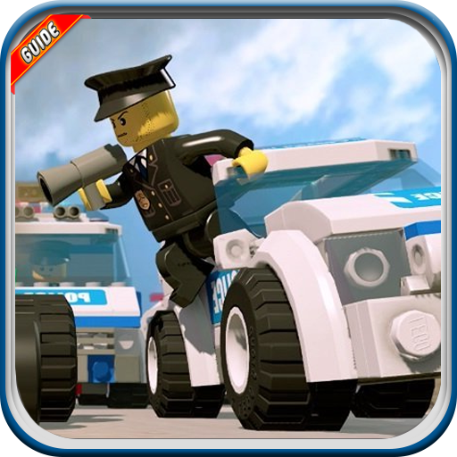 Tips for LEGO City Undercover