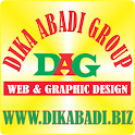 Dika Abadi Group icon