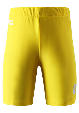 Reima Hawaii 582011-2350 Yellow Baby Swim Pants