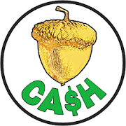 NutCash icon