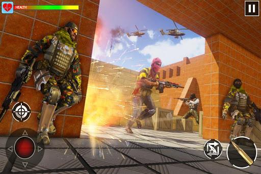 Counter Terrorist Game u2013 FPS Shooting Games 2020 1.0.1 screenshots 4