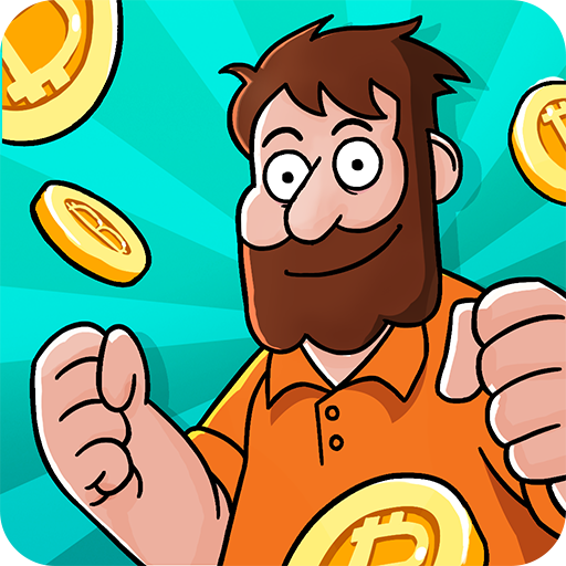 Bitcoin Inc. - Cryptocurrency Tycoon Simulator (game)