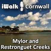 iWalk Mylor+Restronguet Creeks