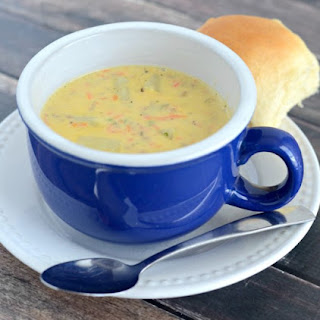 Cheeseburger Soup Velveeta Recipes