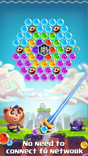 Bubble Puzzle: Kuma Ambition 1.3.9 de.gamequotes.net 1