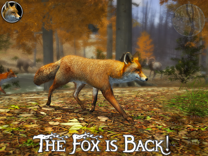 Ultimate Fox Simulator 2 MOD APK [Mod Menu + Premium] 6