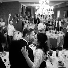 Wedding photographer Damian Stoszko (stoszko). Photo of 06.02.2014