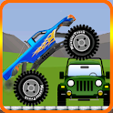 Monster Truck Extreme Legend icon