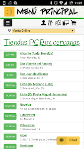 PCBox screenshot 1