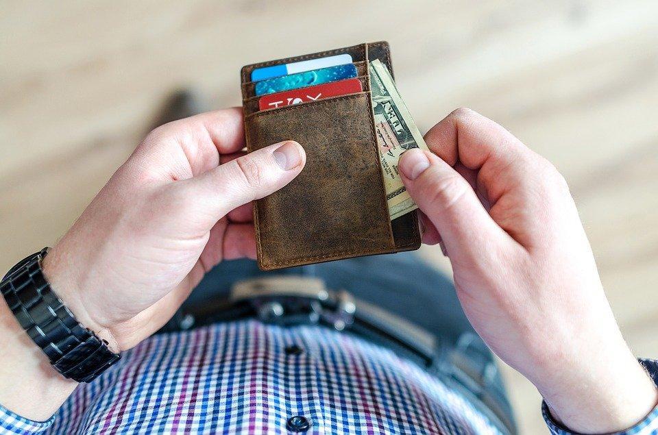 como fazer cartão de credito