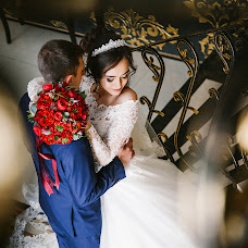 Wedding photographer Nadezhda Makarova (nmakarova). Photo of 13.07.2018