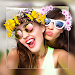 SnapPic: Candy Camera Editor & Photo Collage Maker icon