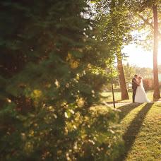 Wedding photographer Denis Fedorov (followmyphoto). Photo of 12.11.2018