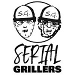 Logo for Serial Grillers - Houghton Rd.