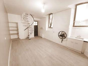 appartement à Puget-Théniers (06)