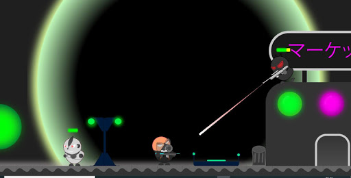 CyberPunk Action 0.7 screenshots 2