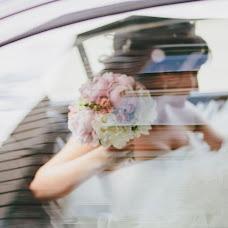 Wedding photographer Aleksey Novopashin (ALno). Photo of 13.10.2013