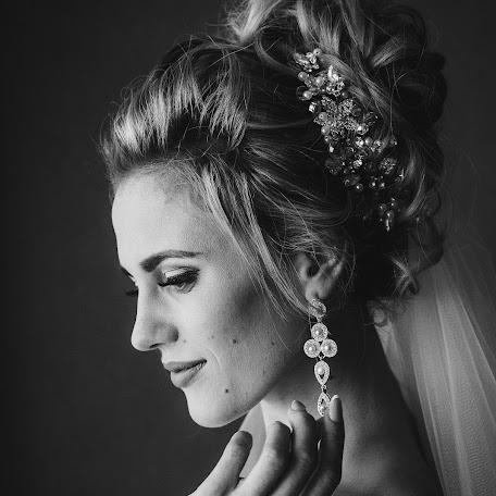 Wedding photographer Darya Makarich (DariaMakarich). Photo of 10.11.2017