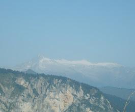 Photo: Veduta verso il Carè Alto