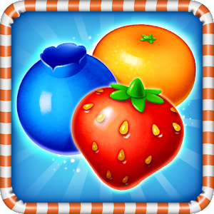 Fruit World for PC and MAC
