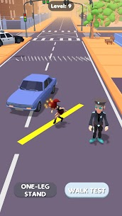 Police Officer (MOD, Unlimited Money) 4