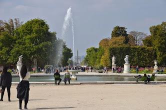 Photo: Paris